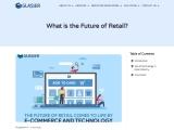 Future of eCommerce, Explain the future of eCommerce, Future eCommerce trends,
