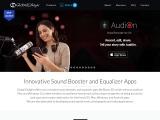 Global Delight – Makers of Boom3D, Capto, Vizmato, and more!