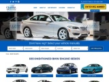 Reconditioned & used Bmw Engines For Sale, Supply and Fit Specialists