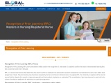 Premium Experts for MSC NURSING-RPL THEORY and Assessment