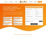 Best ATA Certified Translators in USA