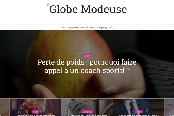 globe-modeuse.com