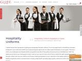 Hospitality Uniform Suppliers | Quality Uniform Suppliers | Hotel Staff Uniform – Globe Uniforms