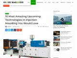 Hdpe Products – Injection Molding Manufacturers