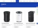 Air Purifier, Air Cleaner, Best Air Purifier, Home Air Purifier Supplier