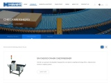 Checkweigher | High-speed Checkweigher | In-motion Checkweigher | General Measure Technology | Gener