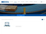 Torba Dolgu | terazili dolum makinası | çuval dolum makinası | General Measure Technology