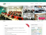 Best Coworking Offices Space in Udyog vihar Gurgaon