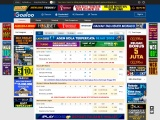 Top Ten Football Livestream websites in Indonesia