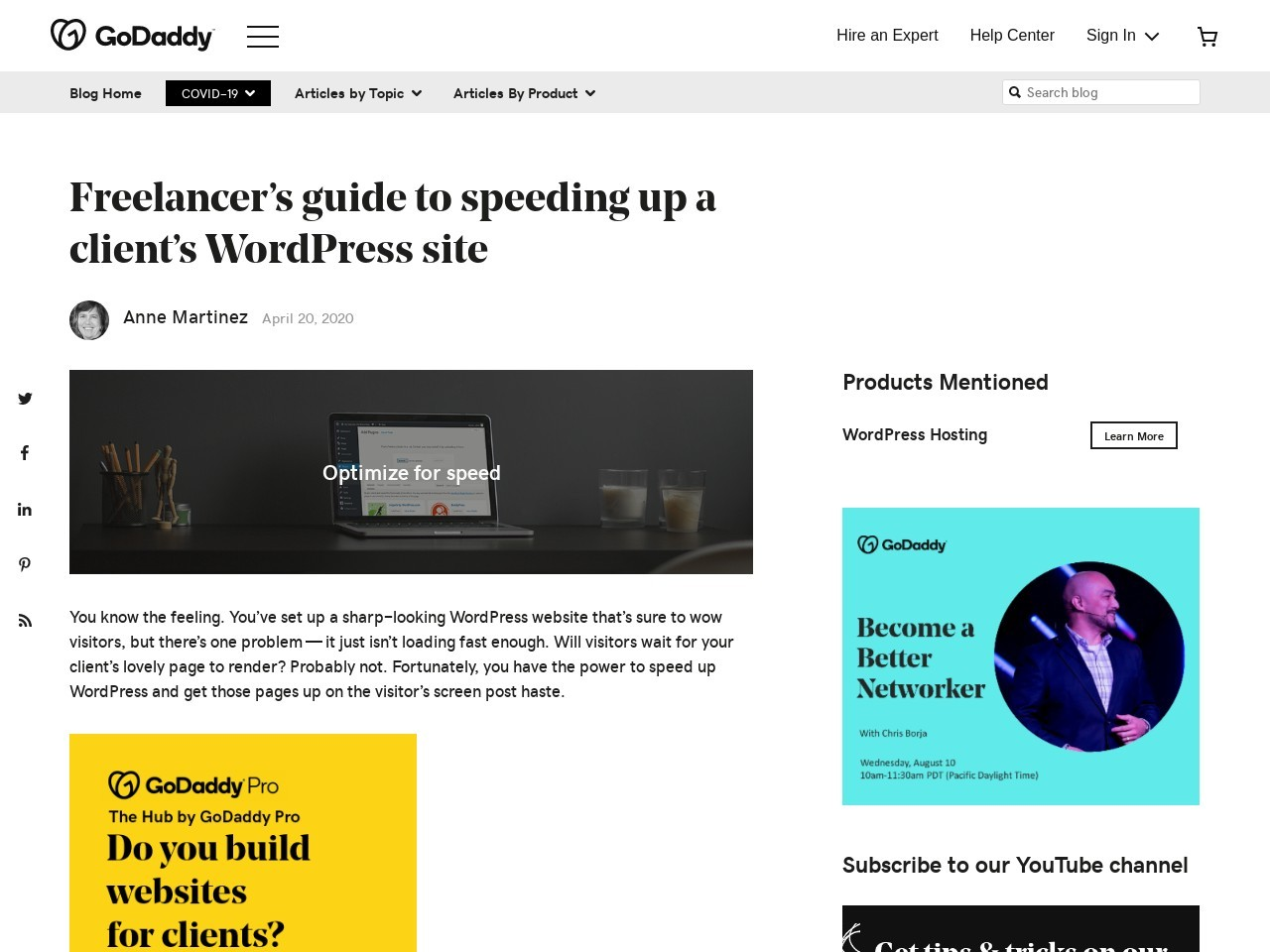 Clean up WordPress with these handy tips and tricks