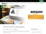 Amazon Product Listing Services in India
