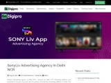 SonyLiv App Advertising Rates in India