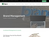 Brand Management Services in India