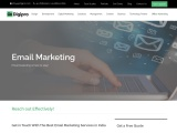 Best Email Marketing Services in India
