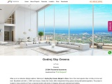 Godrej Greens Sky is an Upcoming Residential Project in Pune