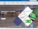 Power Tool Batteries, E-bike Battery, Emergency Lighting Battery Supplier & Exporter