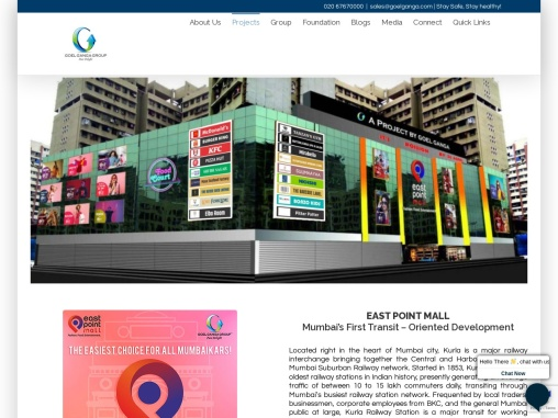 Commercial Offices and Shops for Sale in Mumbai