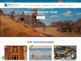 Booking Our Exclusive Jordan Tours