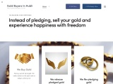 Top Gold Silver Jewelry Buying Selling Company in India