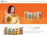 Best Quality Durum Wheat Manufacturers In India – Golden Bansi