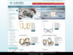 Goldenmine And Jewelry Vortex screenshot