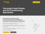 Heat Pumps Tauranga | Goldstar Heat Pumps