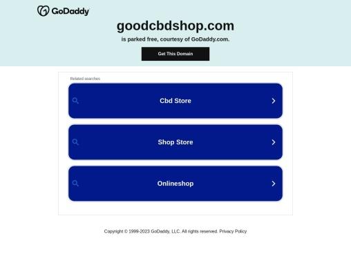 CBD Tincture 1200MG   Full Spectrum Strawberry   CBD   Good CBD Shop