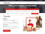 Best international courier services in usa