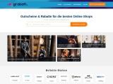 Emerging Online Voucher Platforms – Grabatt