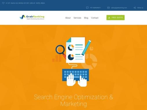 Affordable SEO Services Company Delhi