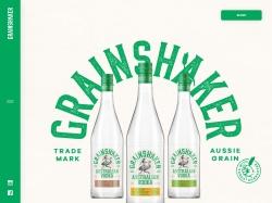Grainshaker Vodka screenshot