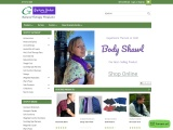 Natural Therapy and Aromatherapy Products – Grampa's Garden