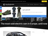 The most sold electric cars in Europe, until now