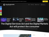 The Digital Services Act and the Digital Markets Act
