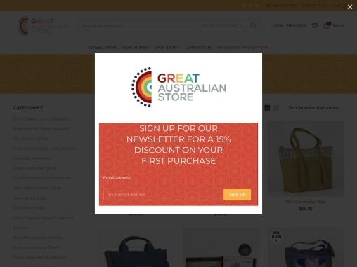 Australian Designers Handbags | Designer Handbags Australia | Great Australian Store