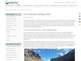 Top 10 Greatest Treks in Tibet