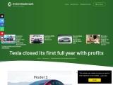 Tesla's secret source of money