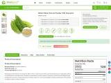 Bitter Melon Extract Powder 10% Charantin