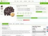 Mucuna Pruriens Seed Powder supplier