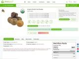 Bulk Organic Monk Fruit Powder | Top Monk Fruit Powder Suppliers