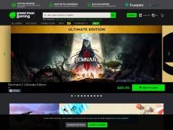 Green Man Gaming Us screenshot
