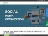 SMO & SMM Services Company in India