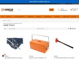 Professional Quality Tools to Trust – GROZ USA