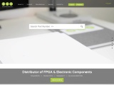 GreenTree Electronics LTD.  – Distributor of FPGA and Electronic components