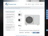 DC inverter heat pump,Heat Pump Manufacturer-Foshan Guangteng New Energy Co., Ltd.