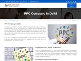 PPC Company in Delhi at GTM Infotech