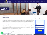 GMAT Coaching with Best Faculty – GT Prep