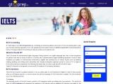 IELTS Training and Exam Preparation Classes – GT Prep