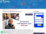How to Get IELTS Band 8 – GT Prep