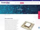Chip on Board (COB)—guanglian-tech